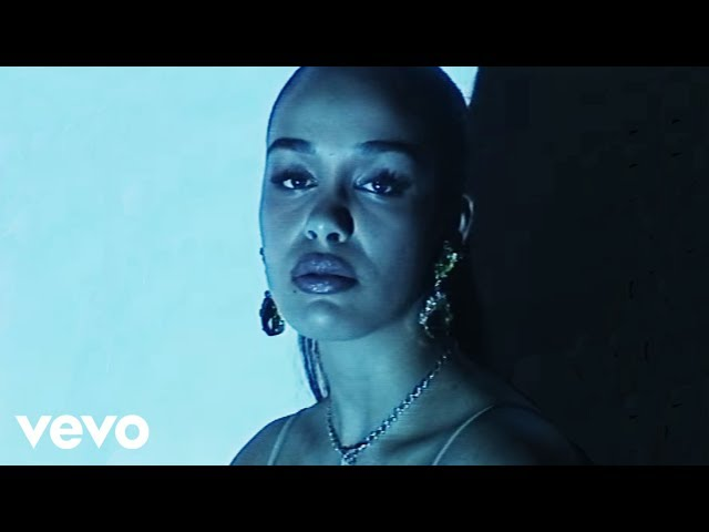 Jorja Smith - Goodbyes (Official Video)