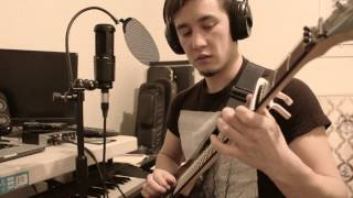 Mad At Myself - Issues (Cover by Maxwell Kozen)