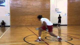 2010 HES MOS Joe Kaplan vs Albert Apuzzi (2)