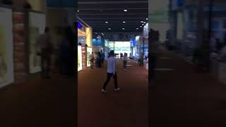 China canton fair Yatai-Goomle 2017 slipper