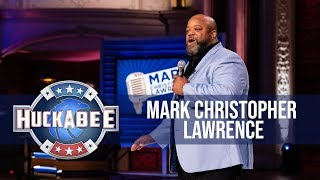 Comedian Mark Christopher Lawrence: How To Name Your Kids | Huckabee