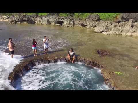 Cabongaoan Beach 2017 - Burgos, Pangasinan