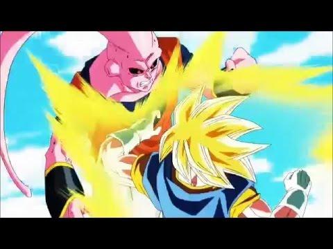 Dragon Ball Heroes - Remake