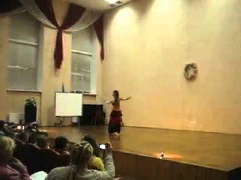 женяшечка шевченко танцует Malibu Dance