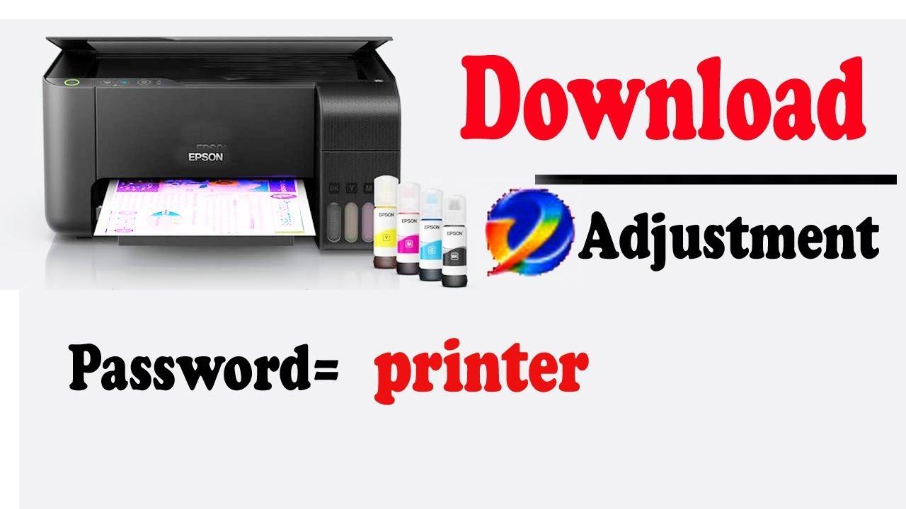 💌 Epson l3110 adjustment program keygen download | Epson