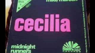 Watch Mike Mareen Cecilia video