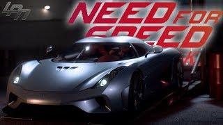 NEED FOR SPEED PAYBACK - ALLE BEKANNTEN AUTOS #1