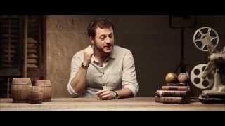 Yetkin Dikinciler'in Anlatımıyla Âlâ Portreler Videosu