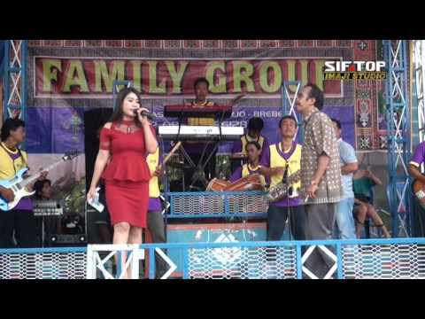 Surat Biru - Organ Koplo | FAMILY GROUP | Penarukan 9 April 2017