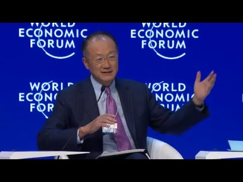 The New Climate and Development Imperative: World Economic Forum 2016
