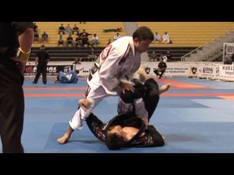 Bruno Frazatto VS Mario Reis / World Championship 2008