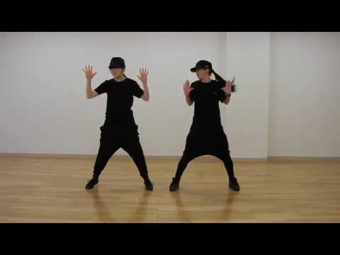EXO - RUN & GUN Teaser 7_SE HUN & KAI dance cover by.Toxing