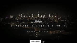 Jalil Top Boy Instrumental (reprod. Priimo) (Originally prod. DjDeevoe x Seboib x KK-47)