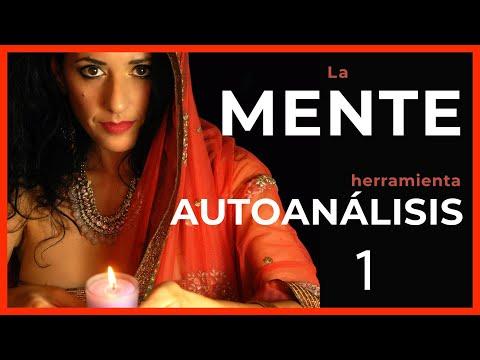 AUTOANÁLISIS PARA LA DESPROGRAMACIÓN MENTAL. parte 1. ¿Dónde está mi mente?