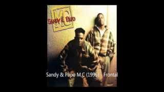 Sandy y Papo - Candela Hip Hop