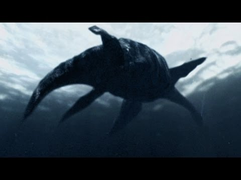 Nessie Sightings - Seiche Phenomenon