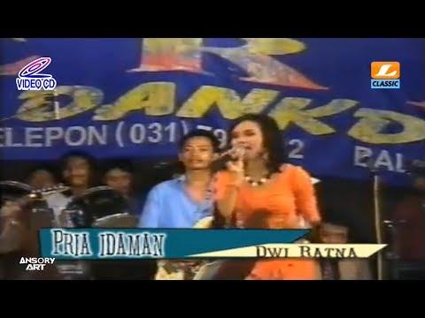 Pria Idaman Dwi Ratna Om Sera 2002 Cak Met New Pallapa Lawas Jadul