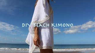 DIY Beach Kimono Thumbnail