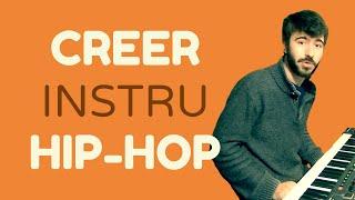 Créer une instrumentale Hip-Hop - Antoine Camal (Logic Pro X)