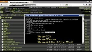 CYBER SECURITY --- ANKIT FADIA SPEECH --HACK ANY SECURITY USING CMD