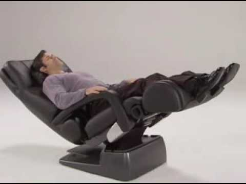 AcuTouch® HT 7450 Zero Gravity Massage Chair   YouTube