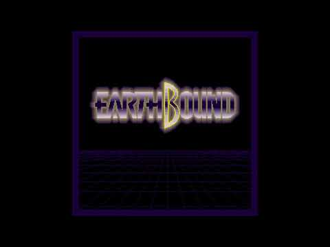 Ruins Swallowed by Sand - EarthBound 2000