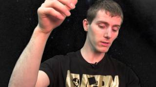 Logitech T650 Touch Pad Unboxing IN SPACE Linus Tech Tips