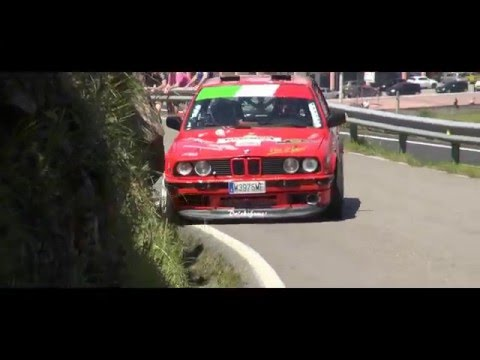 The Art of Rallying Vol. IV  |  Best of Rally 2015  |  Trailer 002 | DVD