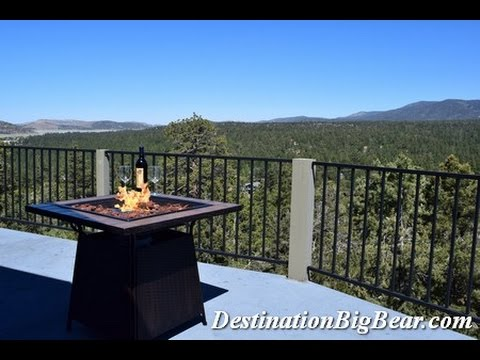 view for cabins west cabin rent rentals big to lake vacation walk gold bear nugget