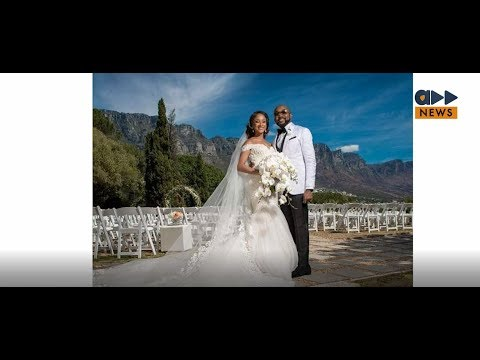 Accelerate News- The Real Wedding Party In Cape Town