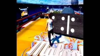 SKATE 3 DOMINOES EGT PRODUCTIONS + IMPORTANT ANOUNCEMENT