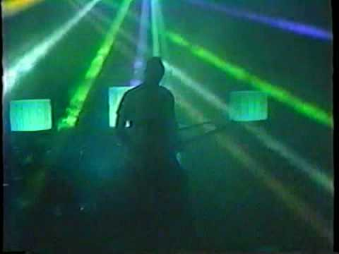 Consolidated - America Number One (Official Live Video)