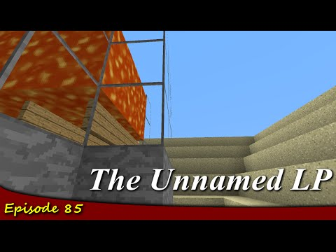 The Unnamed LP - Episode 85: Hot Squid