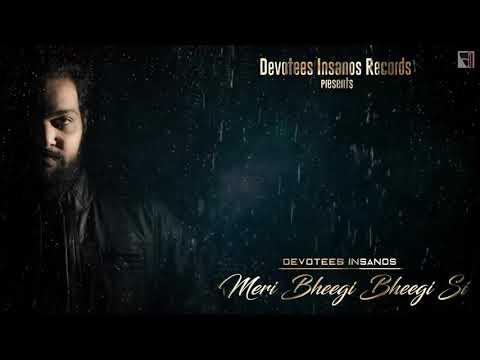 Meri Bheegi Bheegi Si Palkon Pe Cover  Anamika Lyrics L Kishore Kumar ! Mr