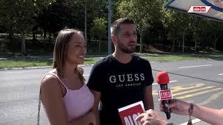 Luna Đogani i Marko Miljković otkrili ime budućeg deteta! Najpopularniji par iskreno za Alo.rs