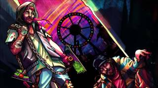 Magic Sword – The Way Home