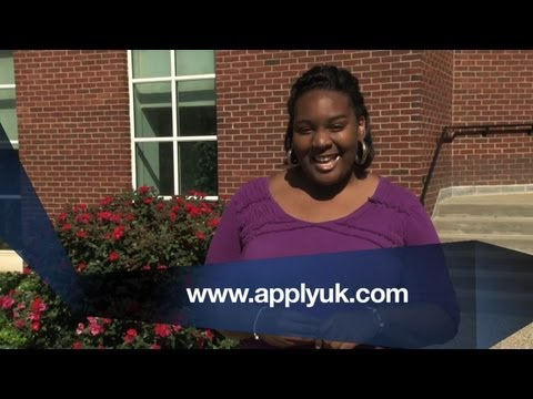 How To Apply To the University of Kentucky