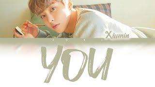 Xiumin You