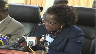 Senator Ntutu, 4 Mps Detained Over Narok Chaos