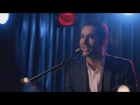 Lucifer 2x14  Lucifer Sings Eternal Flame in  Club Season 2 Episode 14