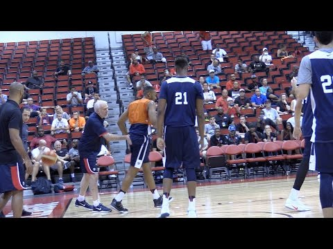 Team USA Select 2016 Practice & Scrimmage FINAL DAY | Team USA Basketball July 2016