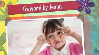 Gwiyomi orang korea