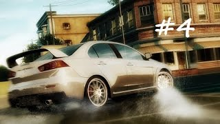 Need For Speed Undercover gameplay ita HD #14 - Ultime gare con la Mitsubishi!!