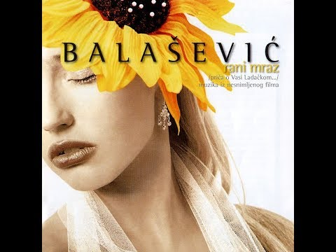 Djordje Balasevic - Boze Boze