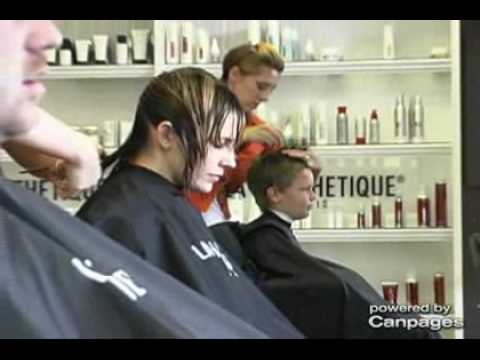 Fusion Hair Design And Day Spa - (250)758-5502