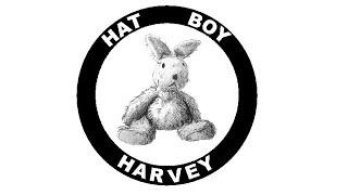 HatBoyHarvey MOTO TRAILER