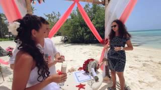 Организация свадьбы в Доминикане - официальная, символическая свадьба