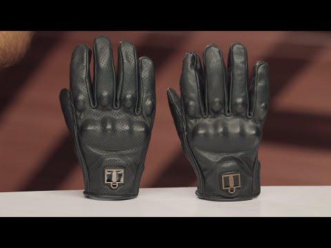 Icon Pursuit Classic Gloves Review