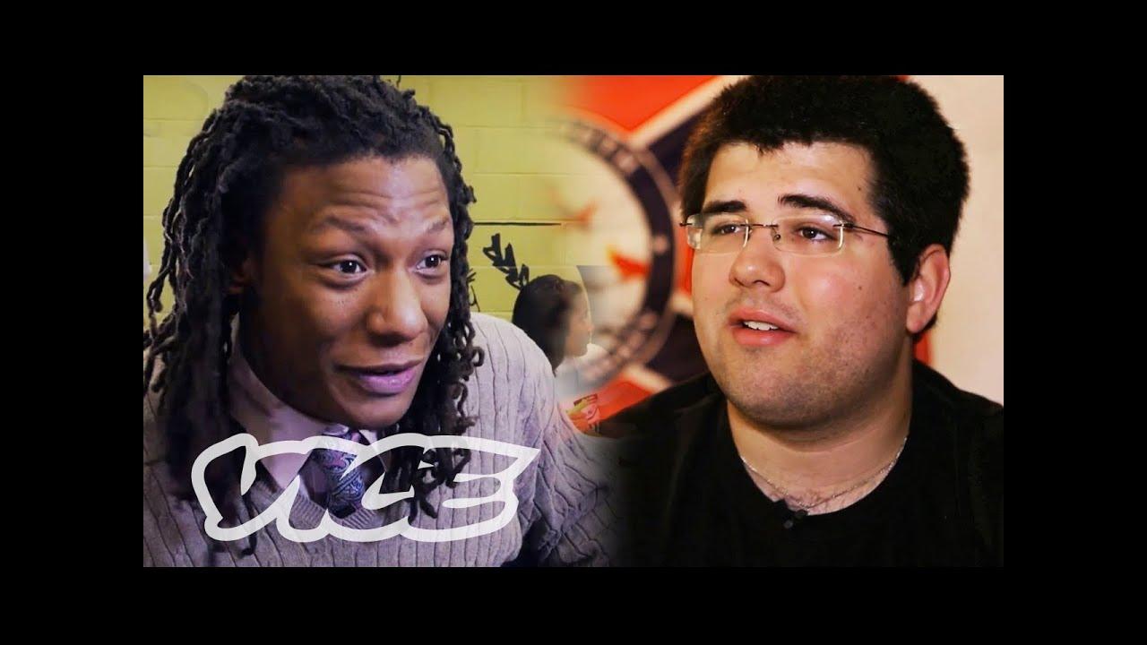 White Student Union (Documentary)