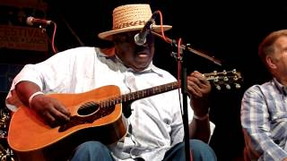 Download Omar Dykes & Magic Slim with Nalle & His Crazy Ivans - Built For Comfort, At Colne 2010. MP3 song and Music Video